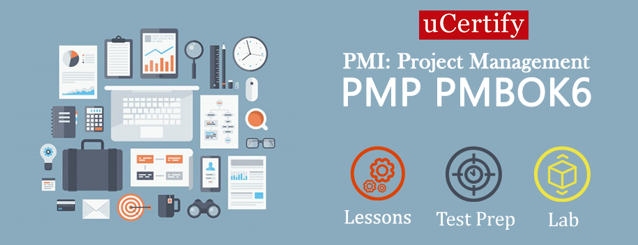 PMP-PMBOK6 : Project Management Professional (PMP)