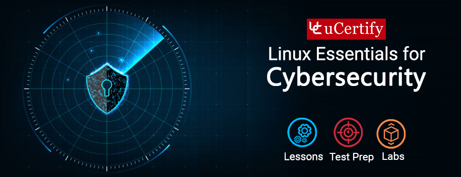 Pearson-linux-ess-cybersec-complete : Linux Essentials for Cybersecurity Pearson uCertify