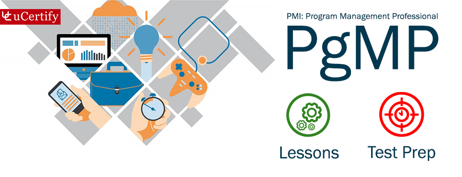 PgMP : PgMP<sup>©</sup>: PMI Program Management Professional