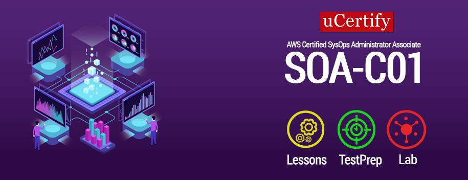 SOA-C01 : AWS Certified SysOps Administrator Associate