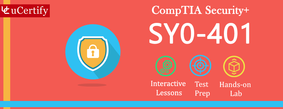 SY0-401-complete : CompTIA Security+ (Course & Lab)