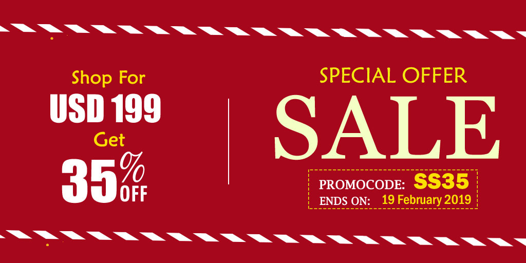 uCertify Special Offer Sale
