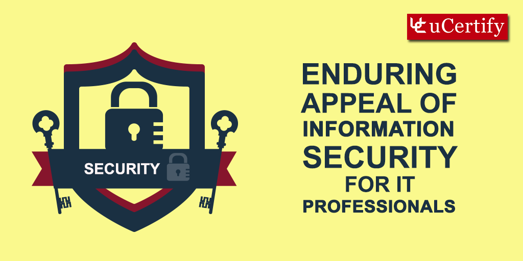 Start Your Career With uCertify Cybersecurity Cert Courses