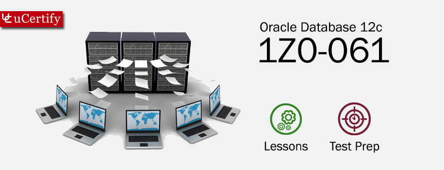 WGU-1Z0-061 : Oracle Database 12c: SQL Fundamentals