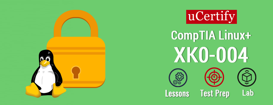 XK0-004 : CompTIA Linux+ Study Guide Exam XK0-004 Fourth Edition
