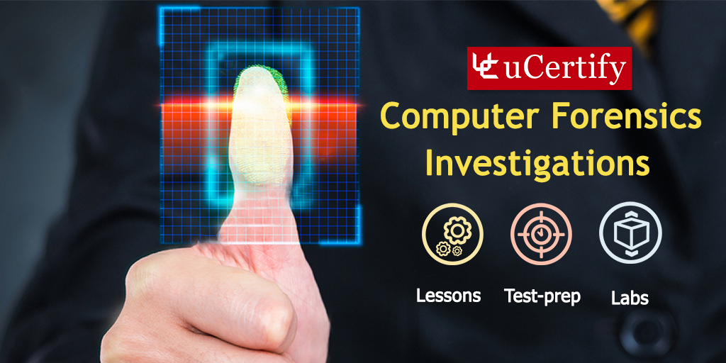 Practical Guide To Enhance Your Computer Forensics Investigations Skills