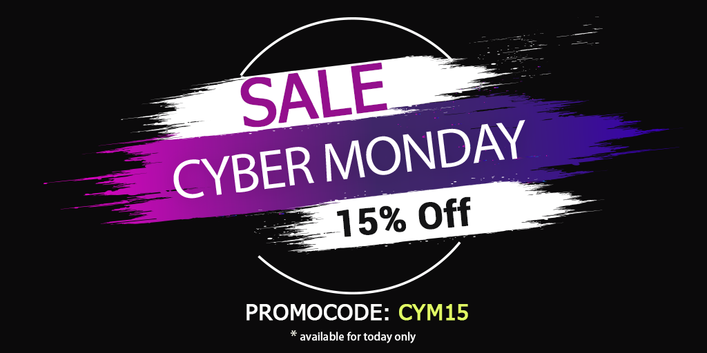 Get 15% site-wide discount at uCertify Cyber Monday sale