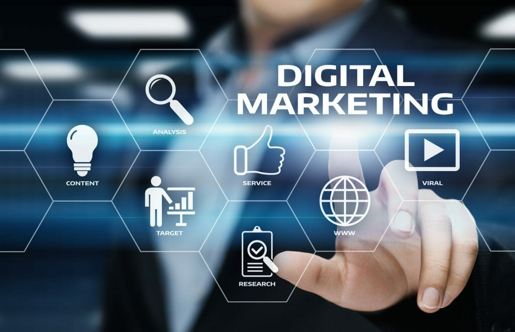 Why is Digital Marketing so Important in Marketing Field?