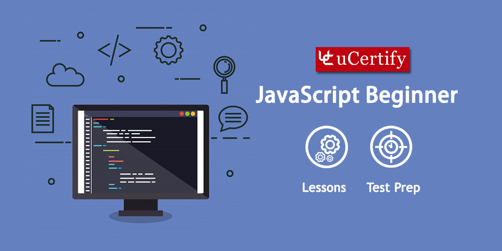 Learn Java Programming | uCertify JavaScript Study Guide