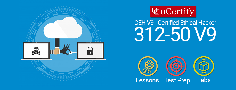 pearson-ceh-v9-complete : Certified Ethical Hacker Version 9
