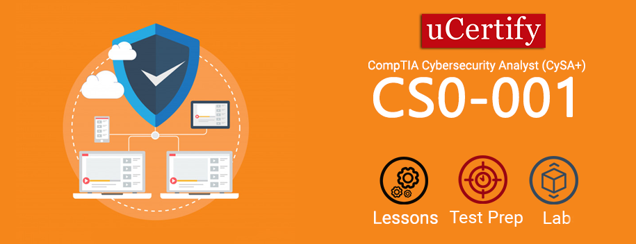 pearson-cysa-plus-complete : Pearson CompTIA Cybersecurity Analyst (CySA+)