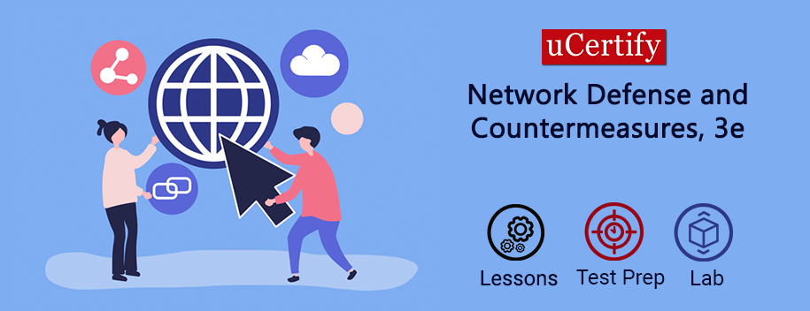 pearson-network-defense-complete : Network Defense and Countermeasures