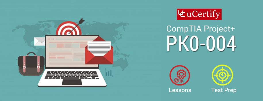comptia project study guide exam pk0 Editorial reviews from the back cover covers 100% of exam objectives,  including project basics, project constraints, communication and change.