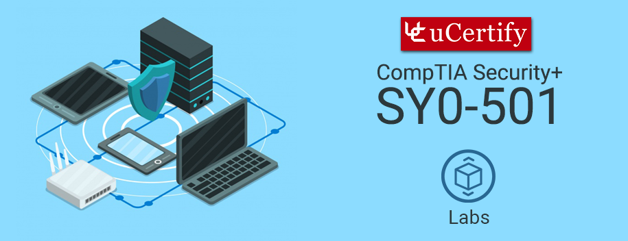 Pearson-SY0-501-lab : CompTIA Security+ SY0-501 Labs (SY0-501-Labs)