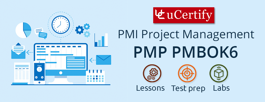 Pmi Pmp Project Management Professional Exam V9 Ucertify