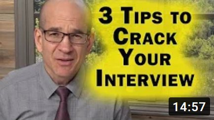 how to pass your interview and impress interviewers