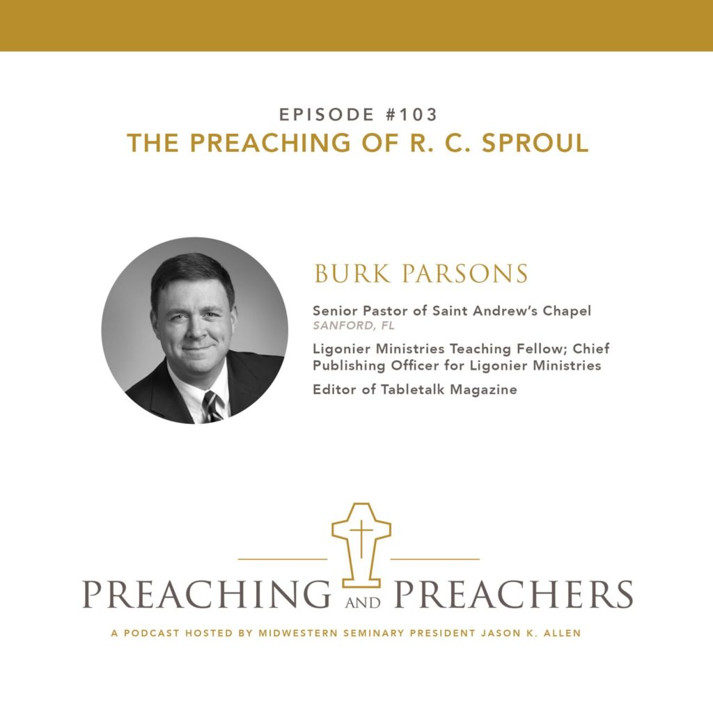 Best of Preaching and Preachers