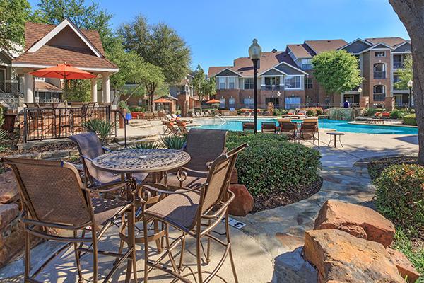 Villas at Legacy