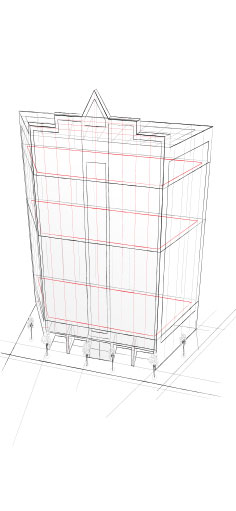 Building Wireframe