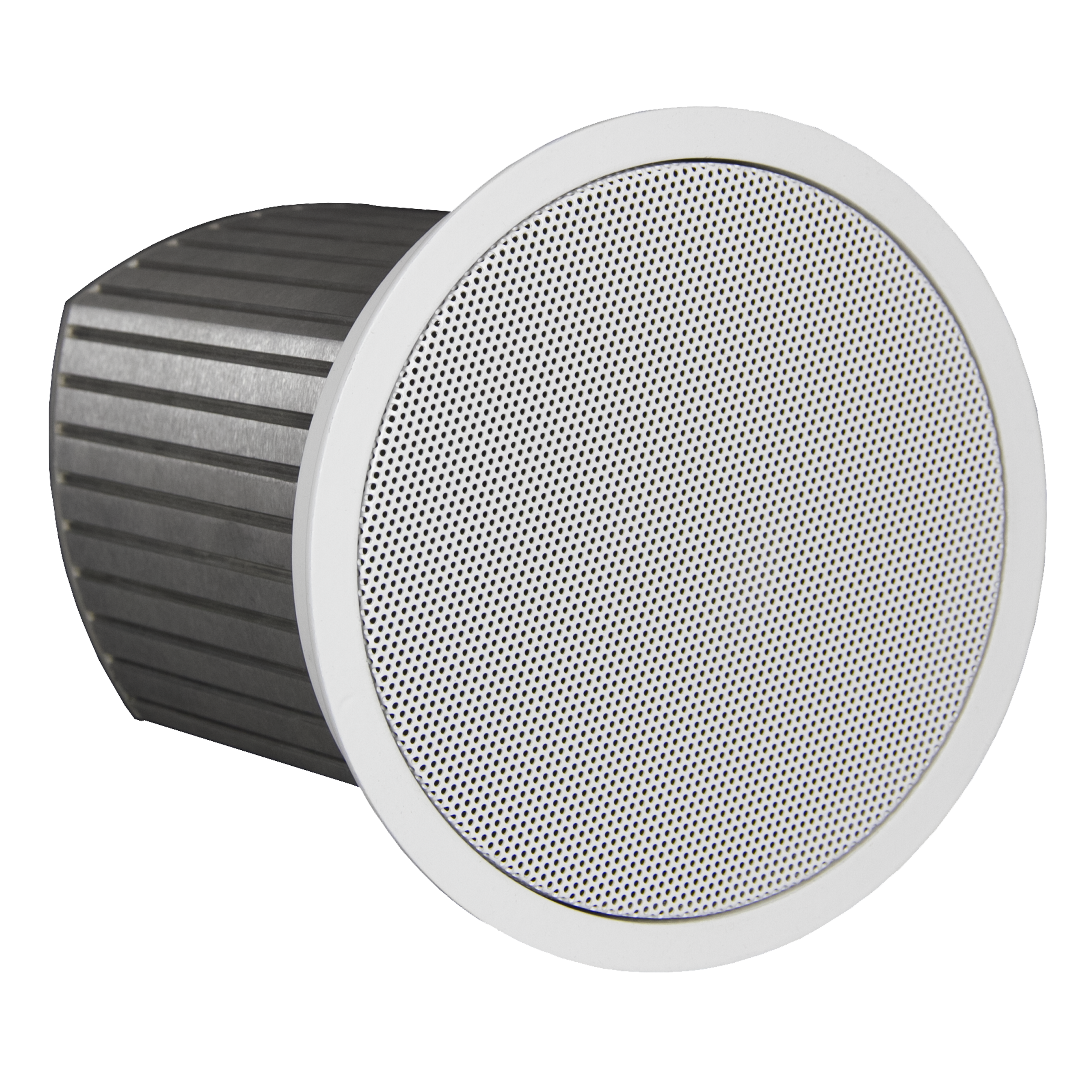 atlas itm speaker in a ceiling loading driver used image ceilings coaxial sound compression is