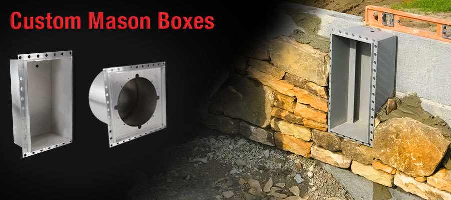 Mason box slider web