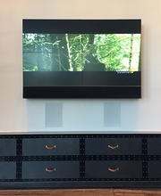 Soundbar   qx inwall