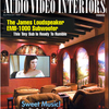 Audio video interiors 072003 cover