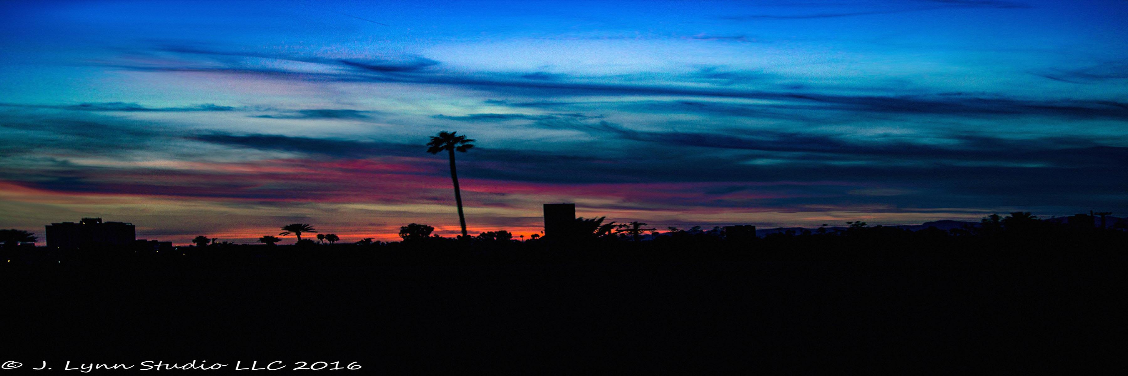 phoenix-arizona-sunset