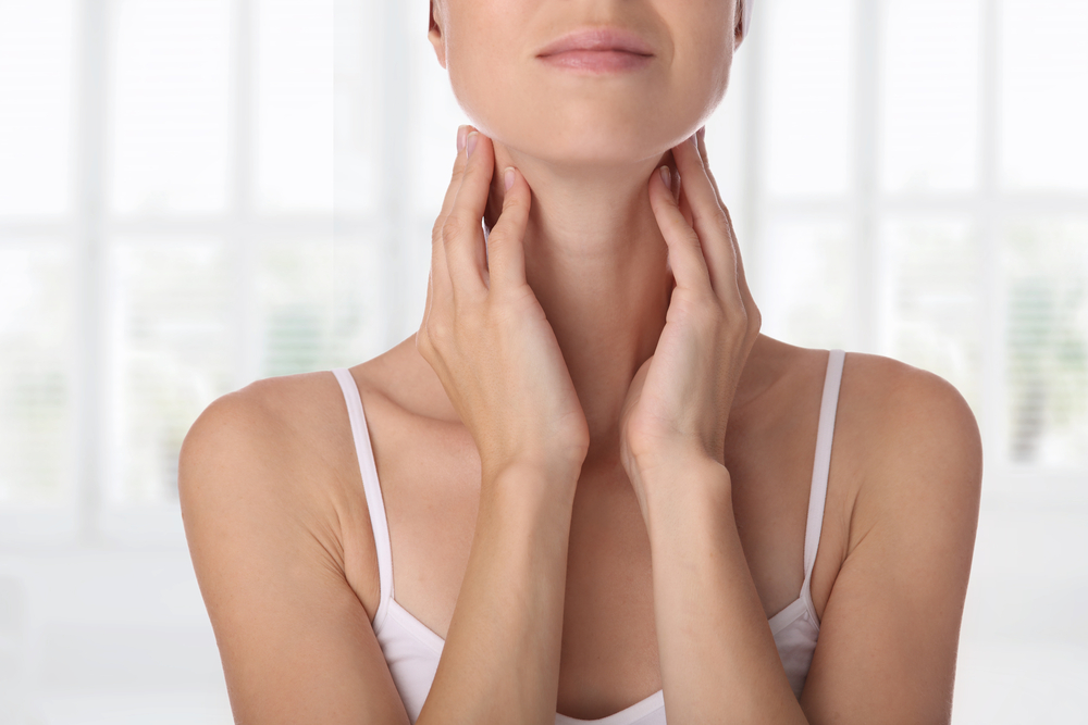 Dr Axe S Top 7 Remedies To Help Heal Thyroid Disease Naturally
