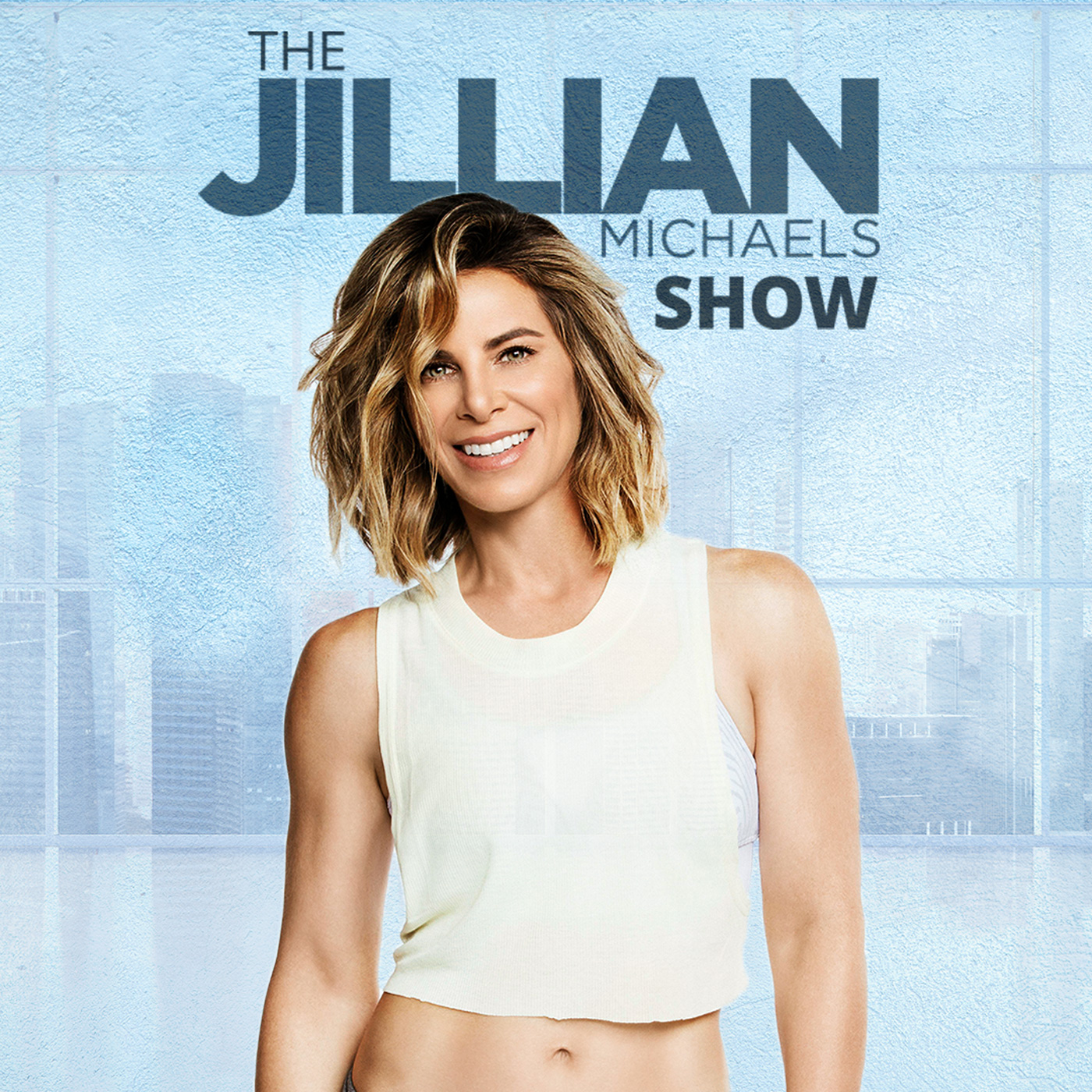 The Jillian Michaels Podcast Show
