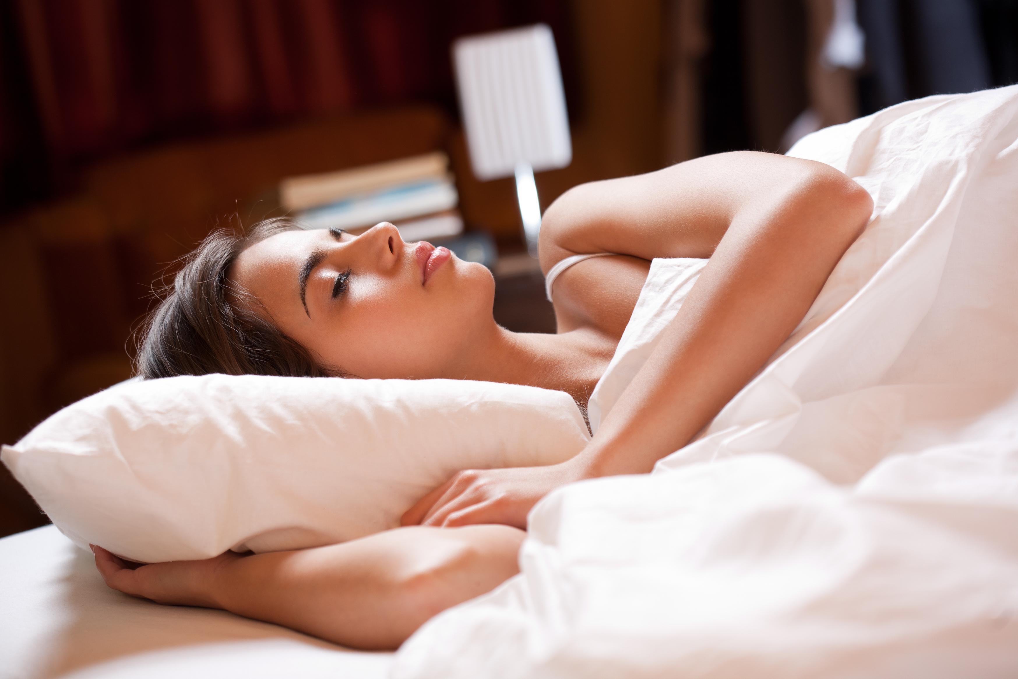 Jillian Michaels 5 Tips for Better Sleep