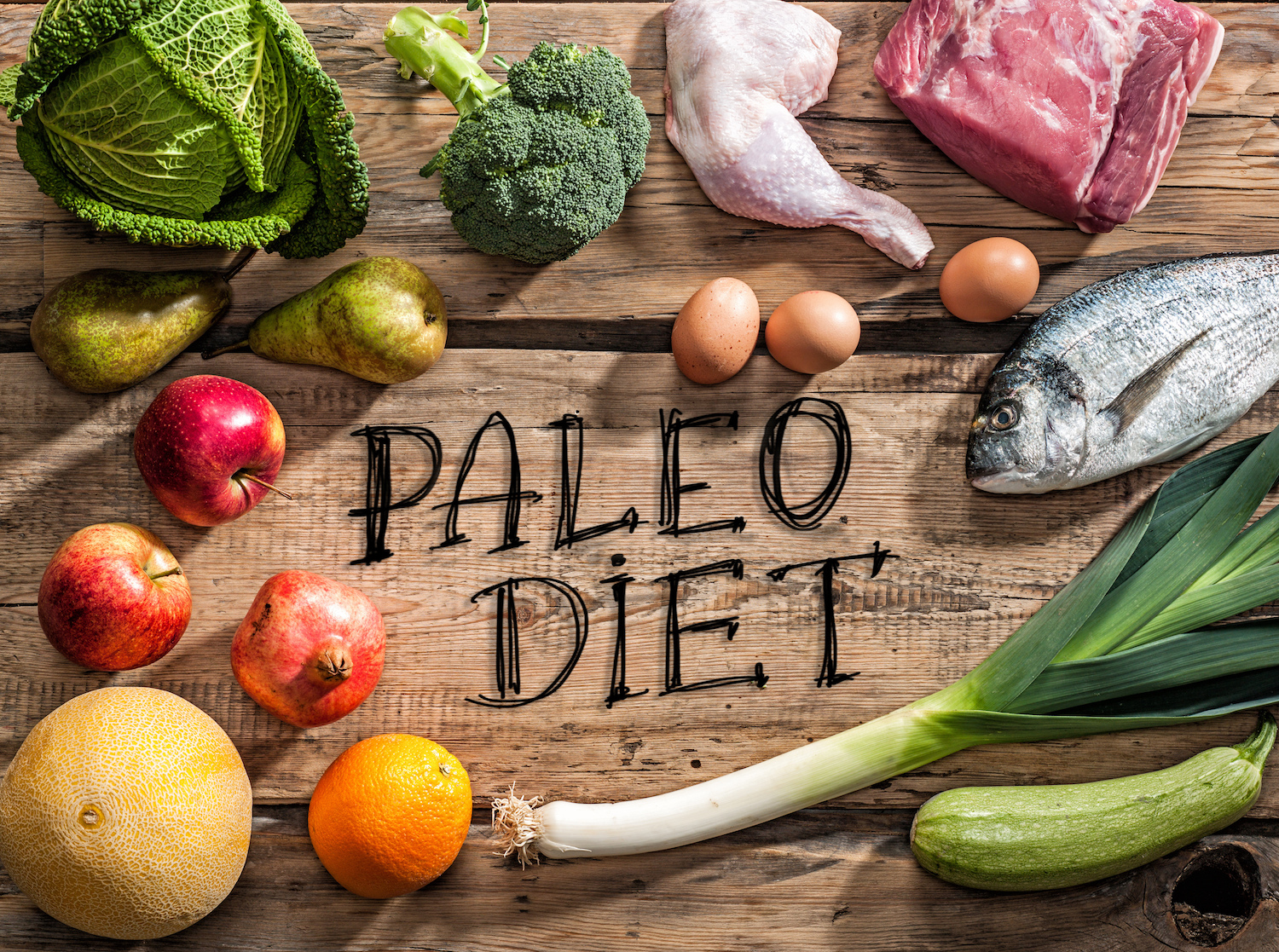 The Truth About Paleo