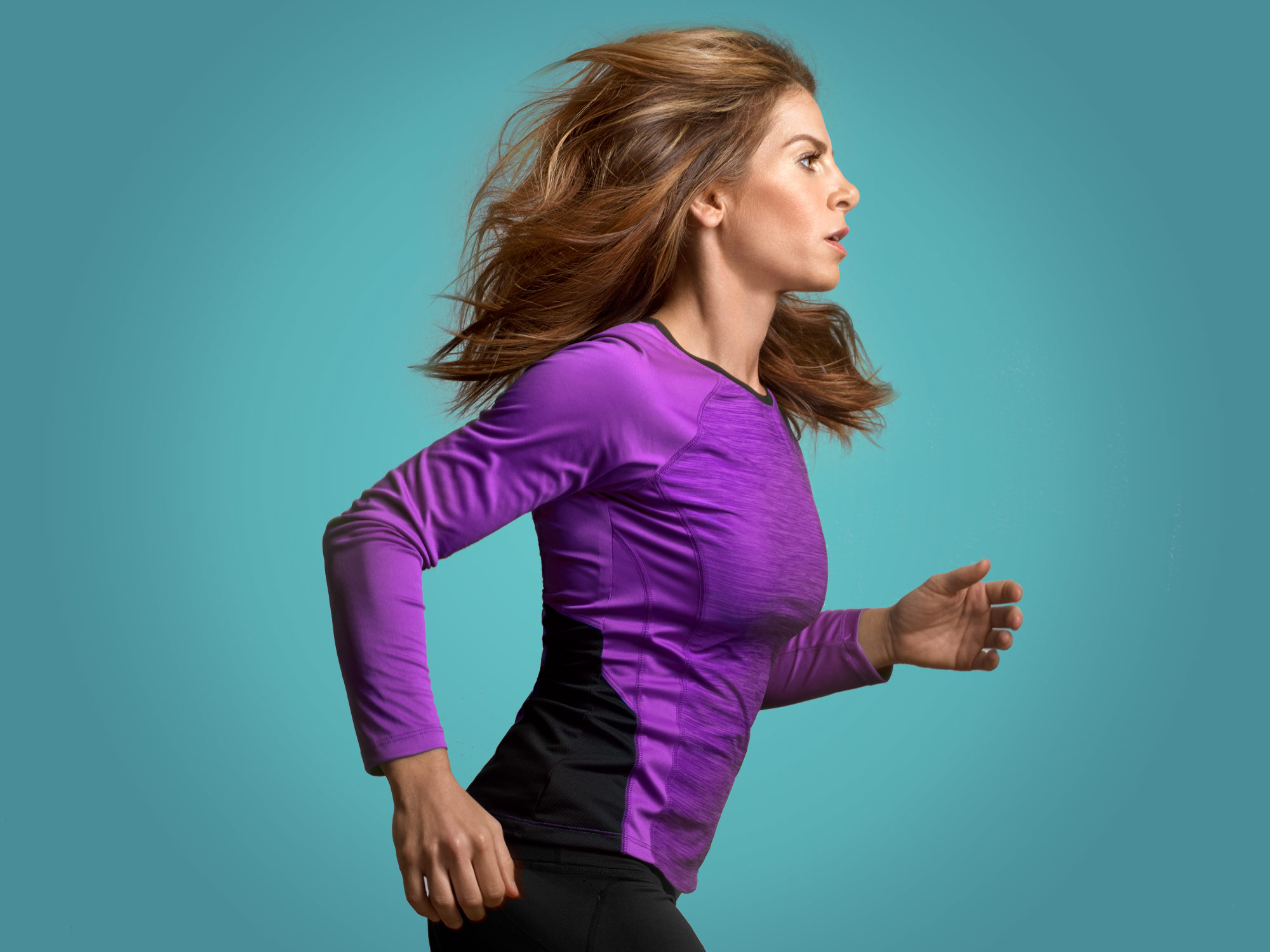 Jillian Michaels Running