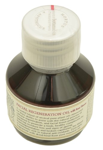 Botanicus Facial Regeneration Oil