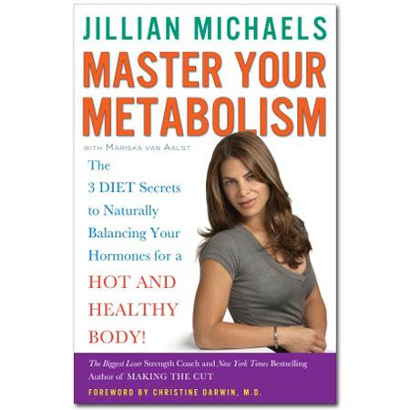 Master Your Metabolism by Jillian Michaels
