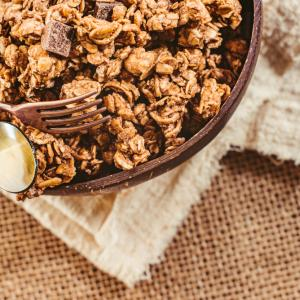 Protein Powered Granola