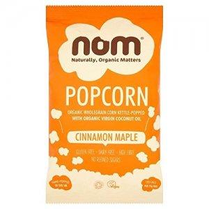 Nom Maple Cinnamon Popcorn