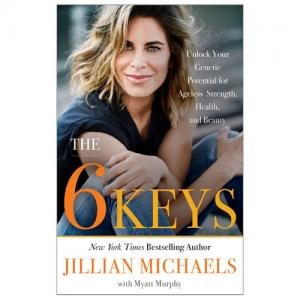The 6 Keys Book Cover