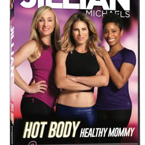 Jillian Michaels Hot Body, Healthy Mommy