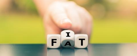 Healthy Foods That Make You Fat