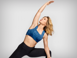 NEW! Yoga Fit on My Fitness App