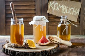 Kombucha: is it actually healthy?