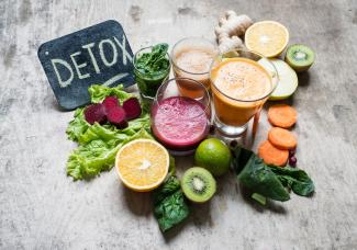 Does detoxing work and is it safe?