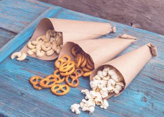 Jillian Michaels Ways to Cut Calories