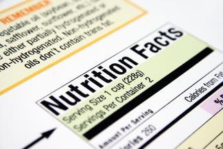 Jillian Michaels Decoding Confusing Food Labels
