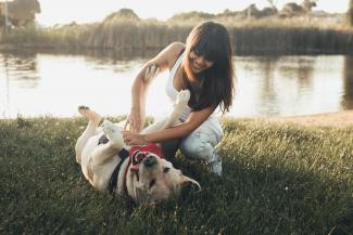 Health Benefits of Our Furry Friends