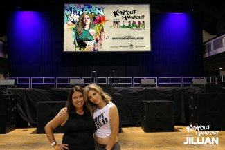 Meet & Greet jillianmichaels.com/TrainLA