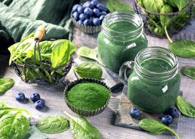 Incredible benefits of Moringa