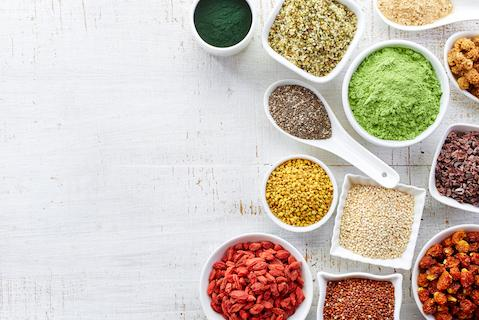 Top 5 Superfoods for Weight Loss