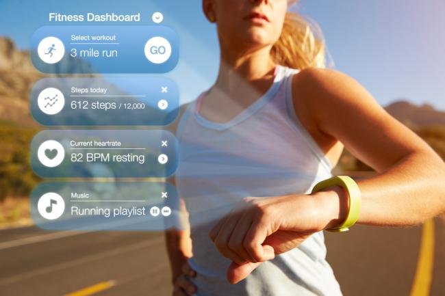 Finding the Right Fitness Tracker